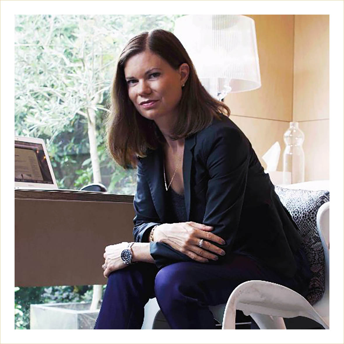 Dr Lisa Orban - Clinical Psychologist & Personal Branding Consultant